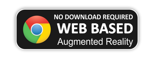 web-augmented-reality